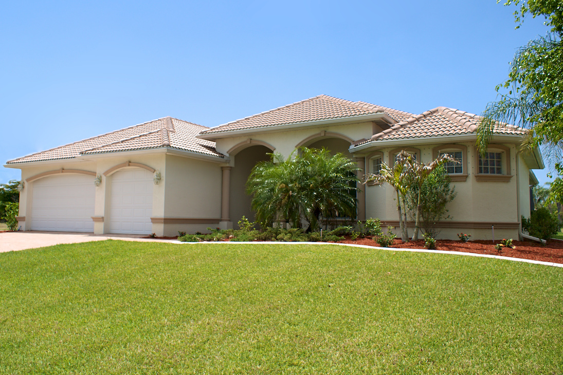 Lawn Spraying Clearwater